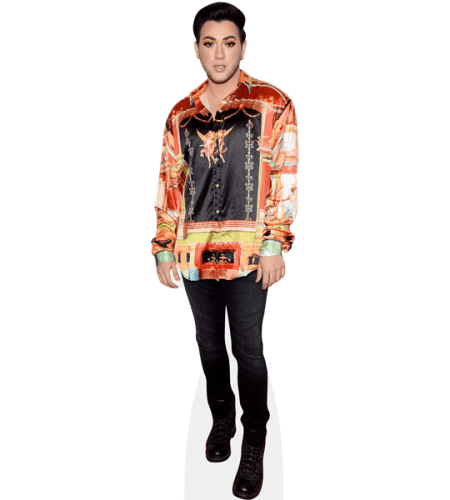 Manny Gutierrez (Shirt)