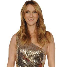 celine-dion-gold-dress
