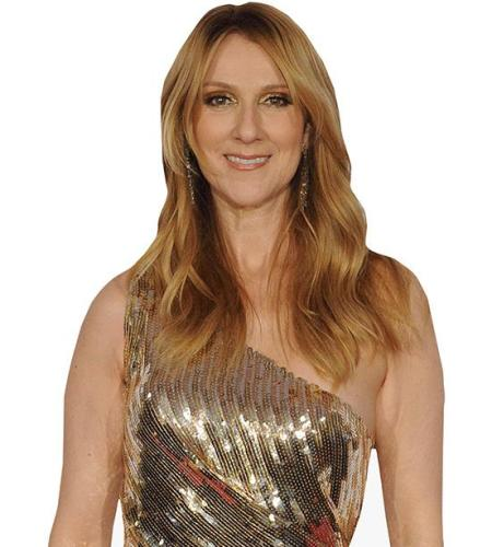 celine-dion-gold-dress