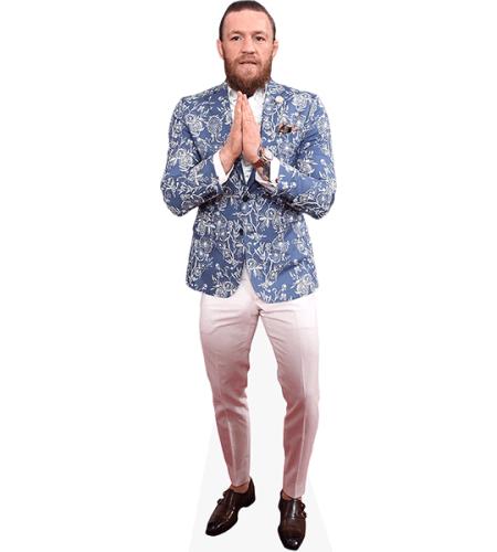 Connor McGregor (Pray)