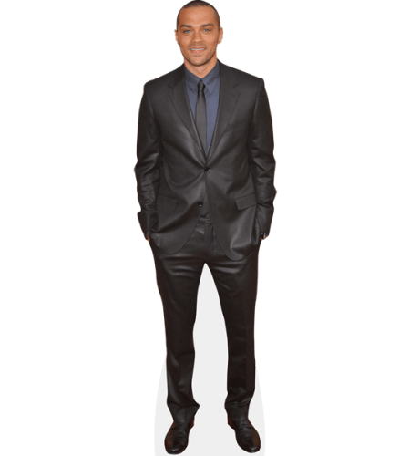 Jesse Williams (Suit)