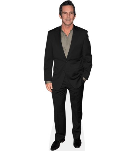 Jeff Probst (Suit)
