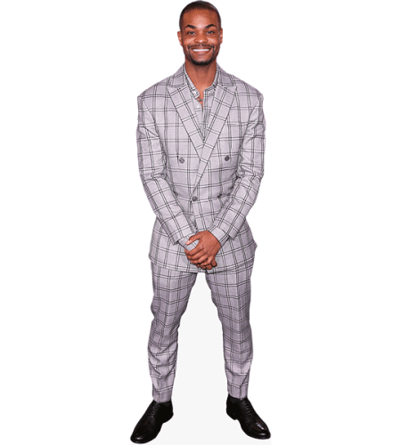 King Bach (Suit)