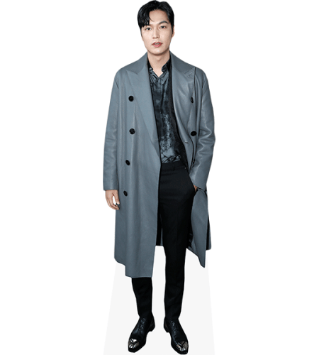 Lee Min Ho (Coat)