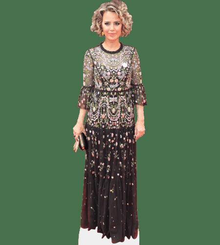 Sally Carman (Long Dress)