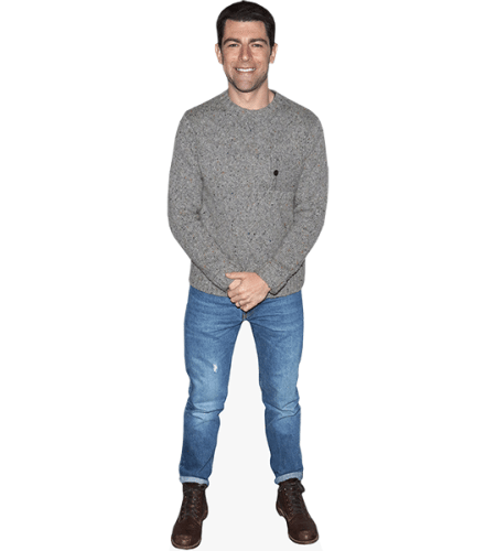 Max Greenfield (Jeans)