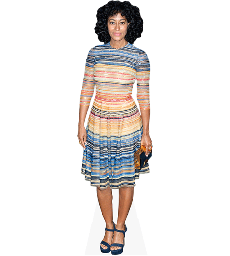 Tracee Ellis Ross (Stripes)