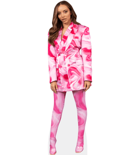 Jade Thirlwall (Pink Outfit)