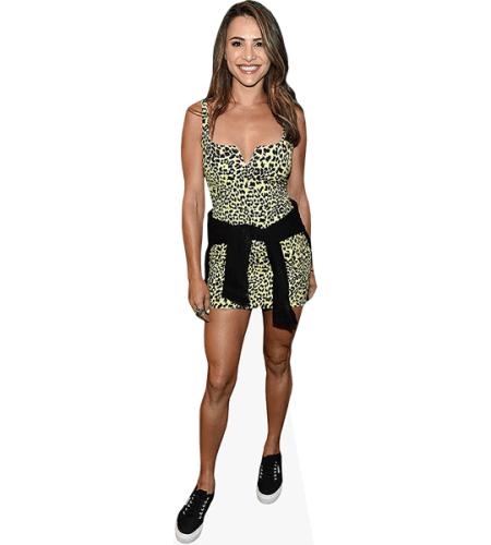 Andi Dorfman (Short Dress)