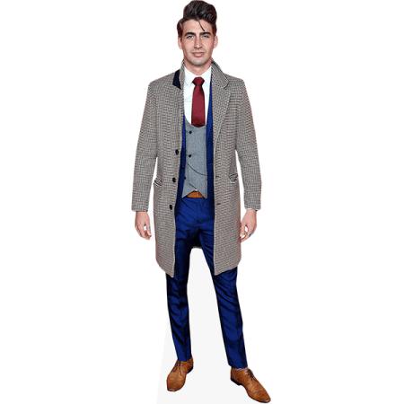 Chris Taylor (Coat)