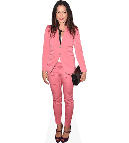 Michelle Branch (Pink Suit)
