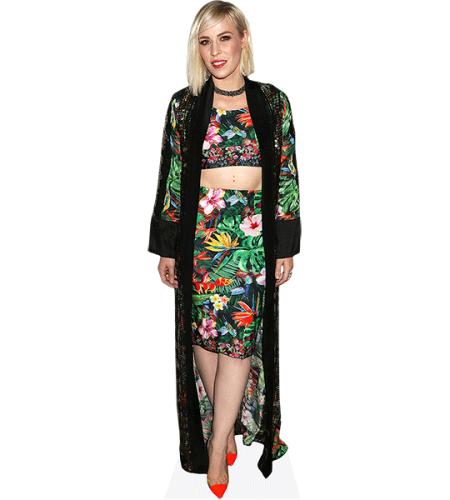 Natasha Bedingfield (Floral)