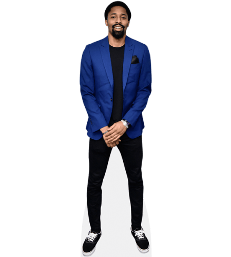 Spencer Dinwiddie (Blue Jacket)