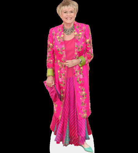 Gloria Hunniford (Pink)