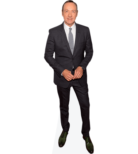 Kevin Spacey (Suit)