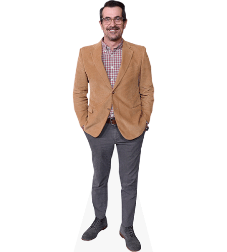 Ty Burrell (Casual)