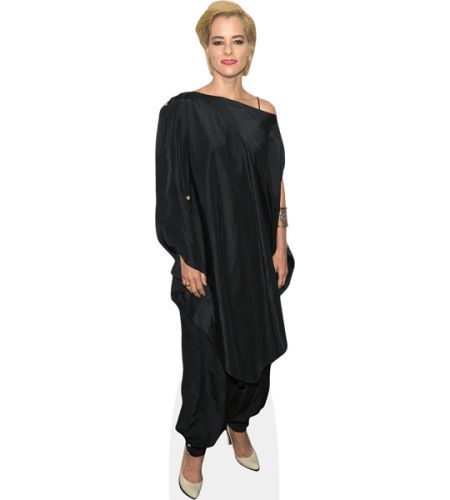 Parker Posey (Black Outfit)