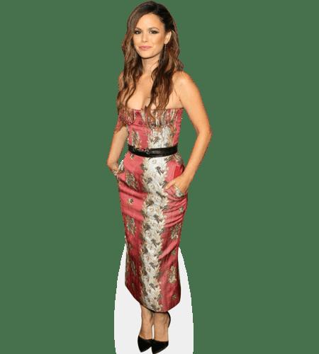Rachel Bilson (Long Dress)