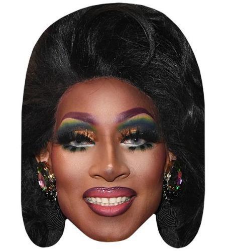 Jaida Essence Hall (Make Up)