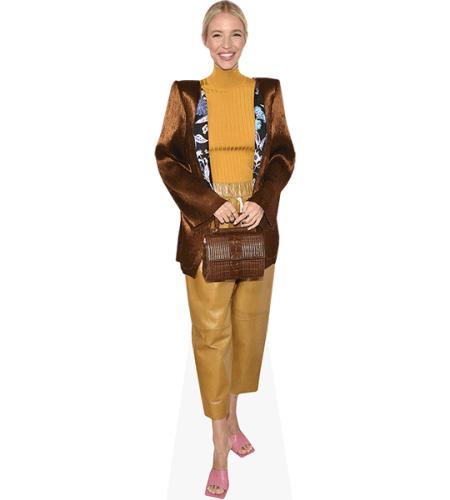 Leonie Hanne (Mustard)