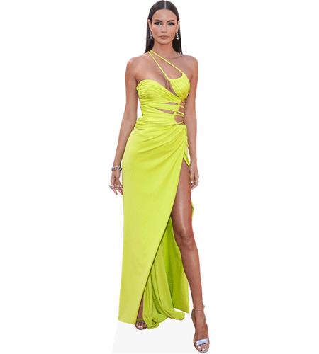 Sofia Resing (Yellow Dress)