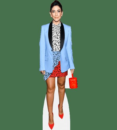 Stephanie Beatriz (Blazer)