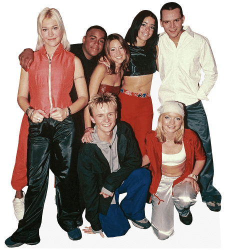 Pop Band 1 (Group)