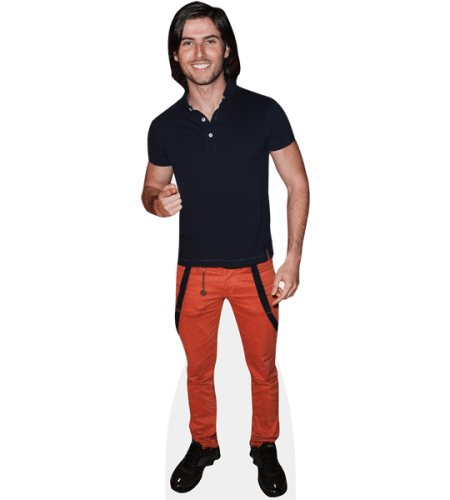 Lance Dos Ramos (Trousers)