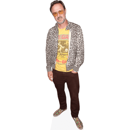 David Arquette (Casual)