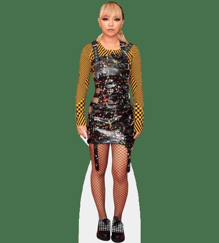 Jinjoo Lee (Dress)