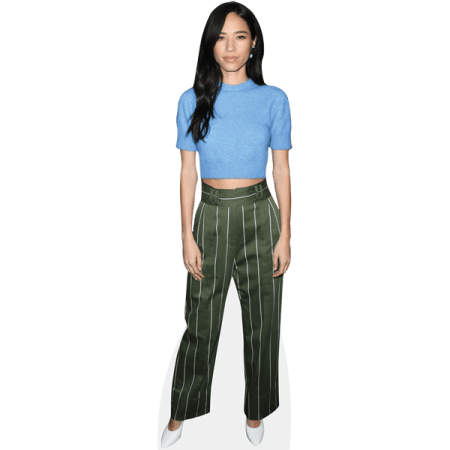 Kelsey Asbille Chow (Trousers)