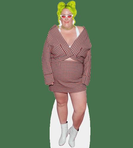 Margie Ashcroft (Skirt)