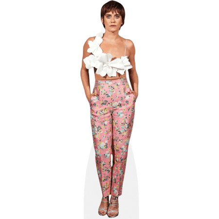Maria Leon (Trousers)