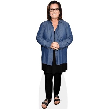 Rosie O'Donnell (Casual)