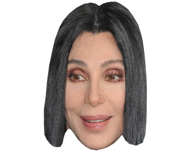 Life Size Cutout Cher 2018