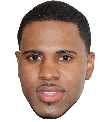 Jason Derulo Celebrity Mask