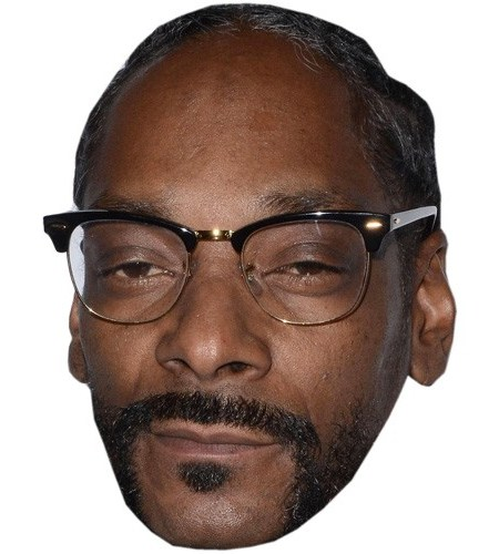 Snoop Dogg Celebrity Big Head