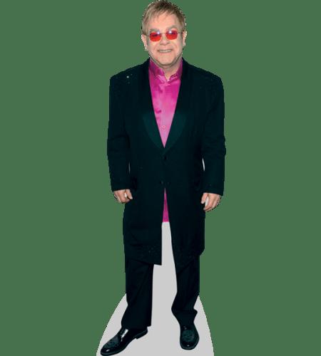 Elton John (Pink)