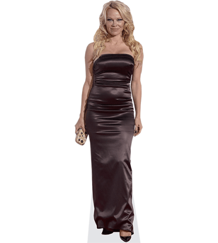 Pamela Anderson (Dress)