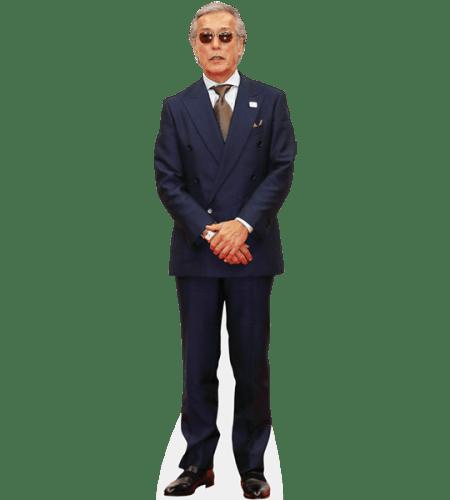 Koichi Iwaki (Suit)