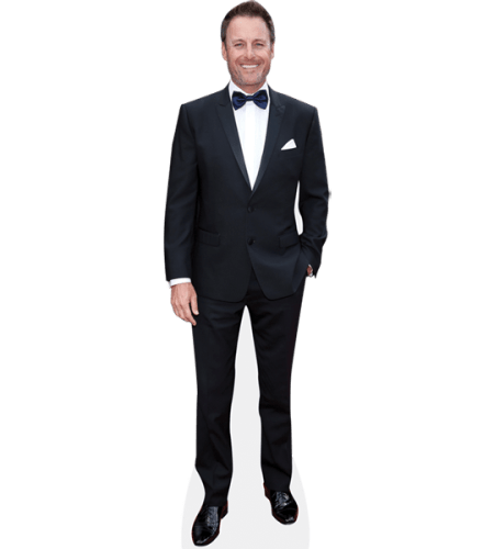 Chris Harrison (Suit)