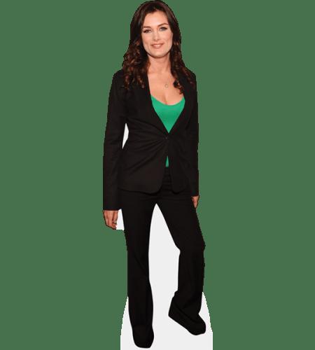 Kat Coiro (Black Suit)