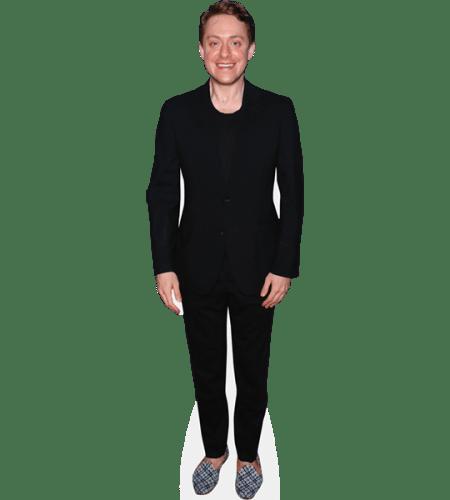 Max Jenkins (Black Suit)