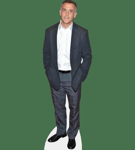 David Eigenberg (Blue Suit)
