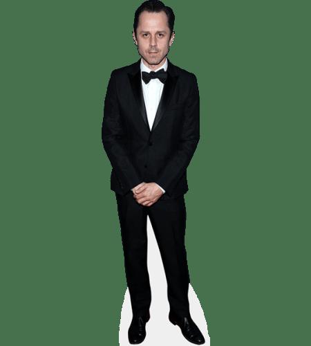 Giovanni Ribisi (Bow Tie)