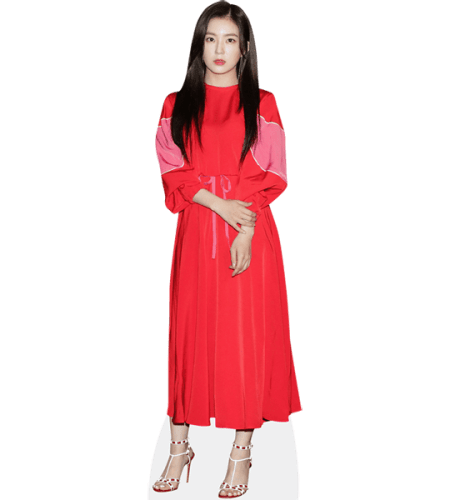 Irene (Red Outfit)