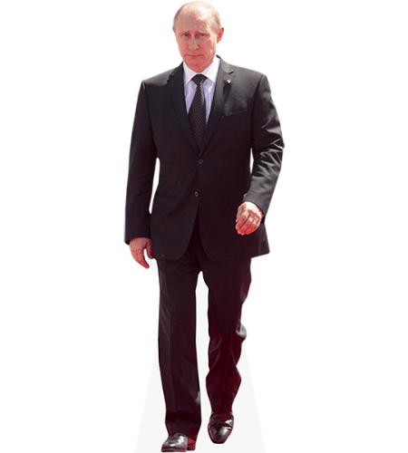 Vladimir Putin (Suit)