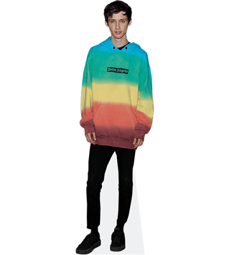 Troye Sivan (Rainbow Jumper)