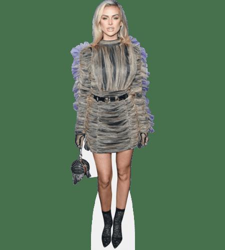 Lala Kent (Short Dress)