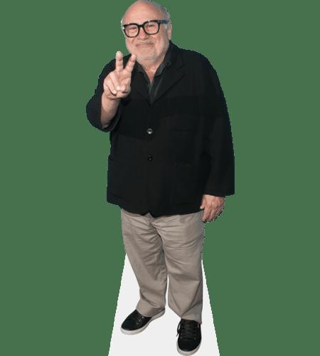 Danny DeVito (Peace)